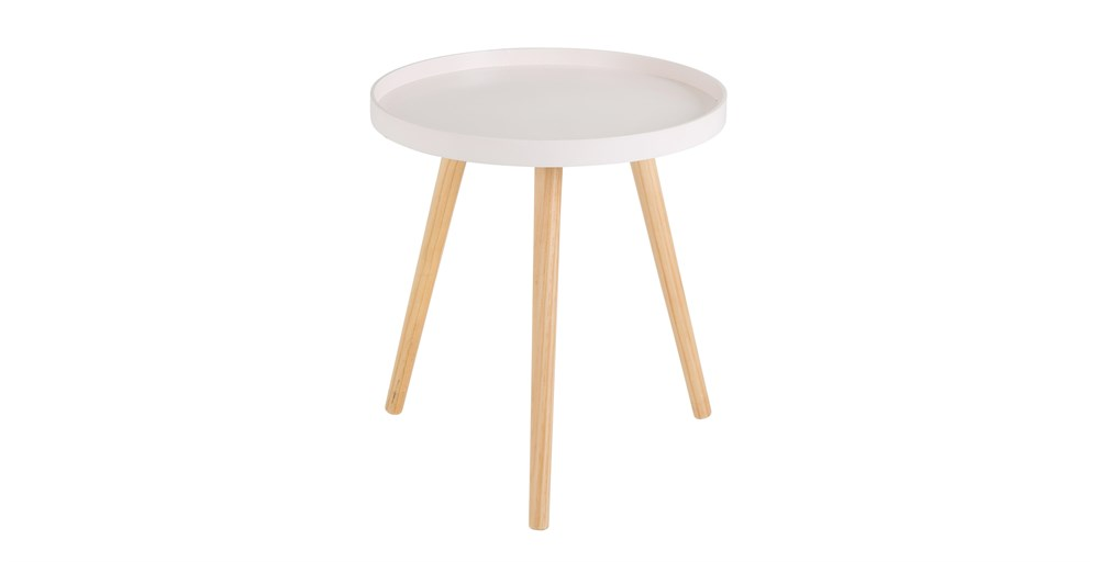 Mo Small Side Table